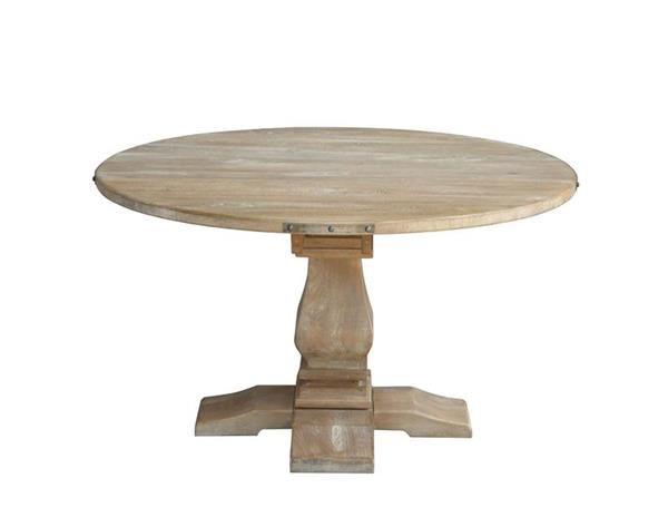 utah 600x455 - Utah 1350 Round Dining Table