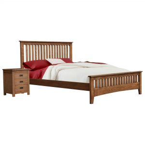 Finley 300x300 - Finley Bed - Queen