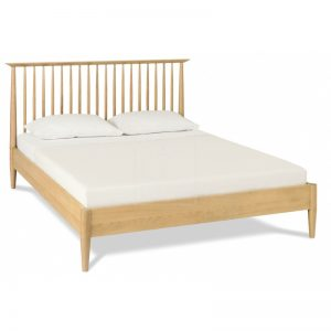 spindle 300x300 - Spindle Low Bed - Queen