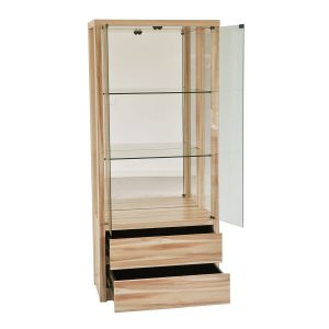 Ruth NC 1 1200x1200 300x300 - Ruth Display Cabinet - Naked Cypress