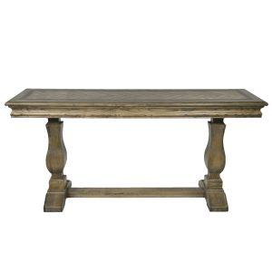 mosiac ht 1200x1200 05 300x300 - Mosaic Classic Oak Hallway Table