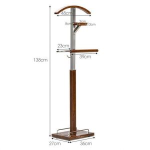 s l1600 1 300x300 - Neill Valet Stand-Honey Oak