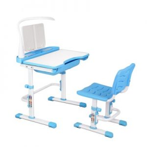 KID DESK 70A BU 00 300x300 - Shani Kids Study Desk & Chair - Blue