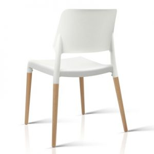 BA TW M2503 086 WHX4 03 300x300 - Cafe Belloch Chair - White