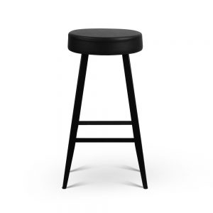 BA TW V17 T5095 BKX2 02 300x300 - Ryan Bar Stool - Black