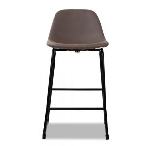 Corby 4 300x300 - Corby Bar Stool - Brown