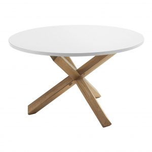 Nori RoundDiningTable 300x300 - Nori 1350 Round Dining Table