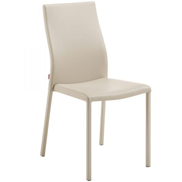 aura11 600x600 - Aura Dining Chair - Pearl