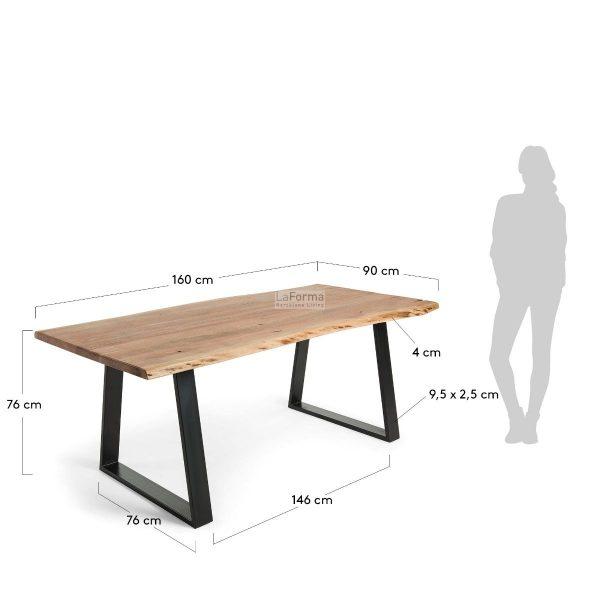 cc0954m43 3m 600x600 - Sono 1600 Dining Table