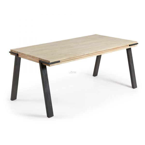 di011m46 3a 600x600 - Disset 2000 Oak Dining Table
