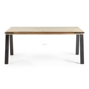 di011m46 3b 300x300 - Disset 1600 Oak Dining Table