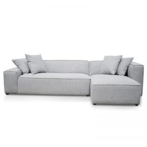 dsc 8062 300x300 - Jason 2 Seater Right Chaise Sofa - Cement Grey