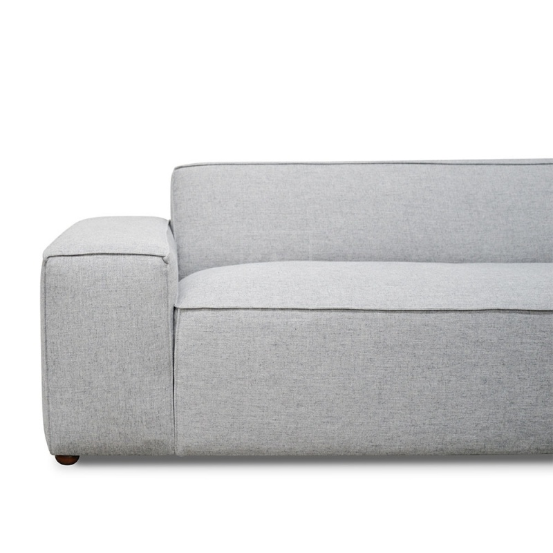 Cool Jason 2 Seater Right Chaise Sofa Cement Grey Unemploymentrelief Wooden Chair Designs For Living Room Unemploymentrelieforg