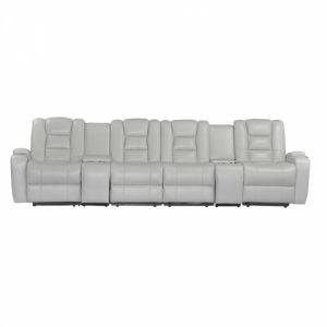 mercury theatre suite mist 300x300 - Mercury 4 Seater - Home Theatre Suite - Mist