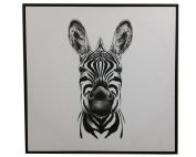 E533112 1 177x142 - Ziggy Zebra Print - Black & White
