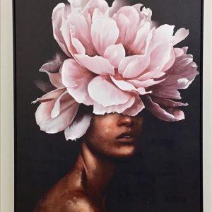 E592045 300x300 - The Fleur Framed