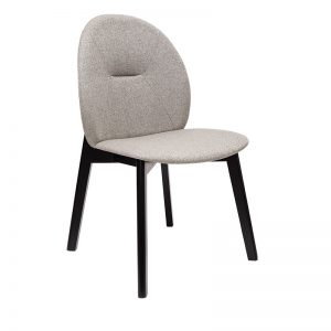 inwood1 300x300 - Inwood Dining Chair Grey
