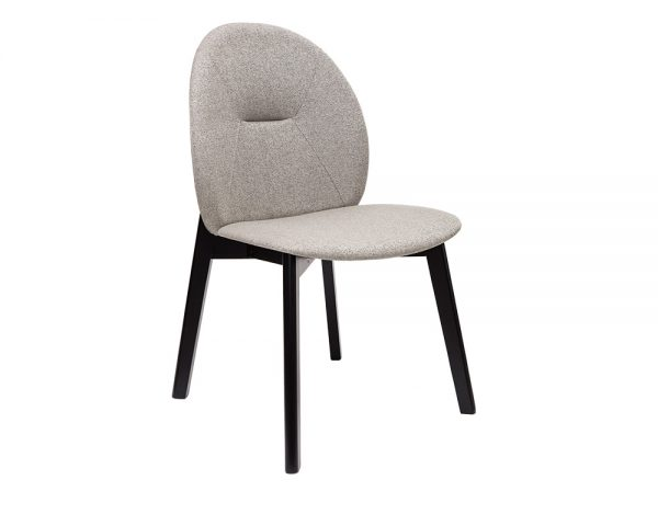 inwood1 600x480 - Inwood Dining Chair Grey