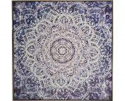 mandala main 1 177x142 - The Mandala Canvas Framed Wall Print