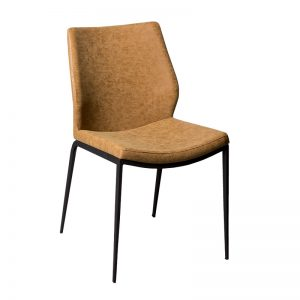 spencer2 300x300 - Spencer Dining Chair Rust
