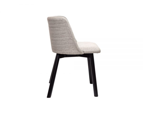 tribeca2 600x480 - Tribeca Dining Chair - Grey