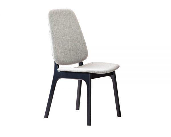 westside1 600x480 - Westside Dining Chair - Grey