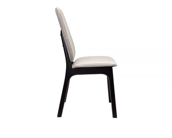 westside2 600x480 - Westside Dining Chair - Grey