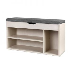 FURNI G BENCH 145 NT 00 300x300 - HOLLY Wooden Shoe Organiser