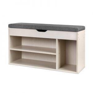 FURNI G BENCH 145 NT 00 300x300 - HOLLY Wooden Shoe Organiser