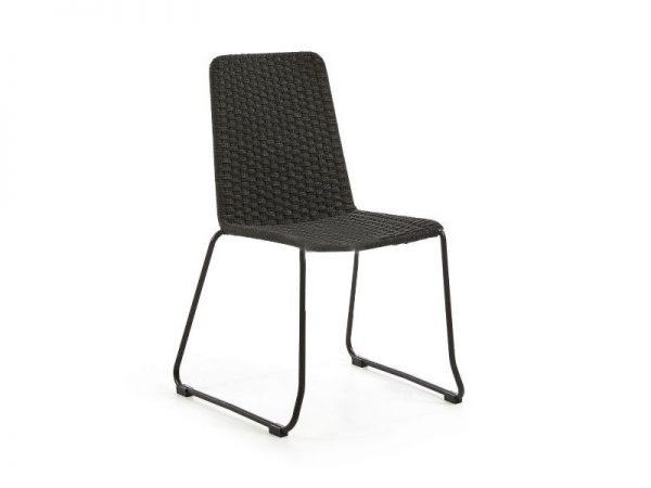 Meggie 13 600x450 - Meggie Dining Chair - Dark Grey