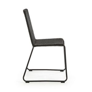 Meggie 14 300x300 - Meggie Dining Chair - Dark Grey