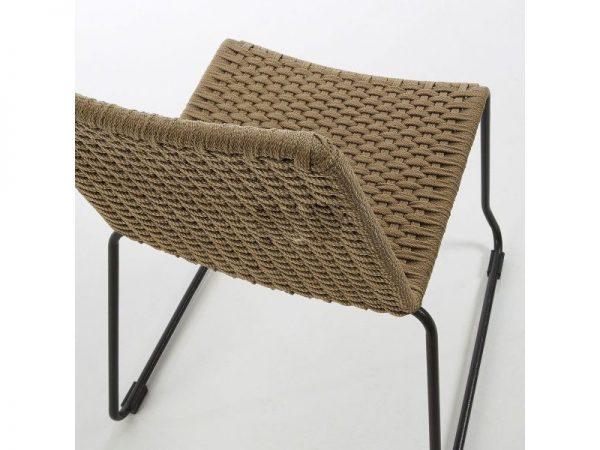 Meggie 5 600x450 - Meggie Dining Chair - Beige