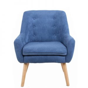 Orion Accent Chair Blue 300x300 - Orion Accent Chair - Blue