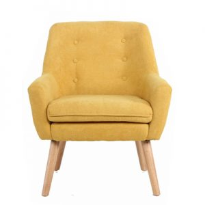 Orion Accent Chair Yellow 300x300 - Orion Accent Chair - Yellow