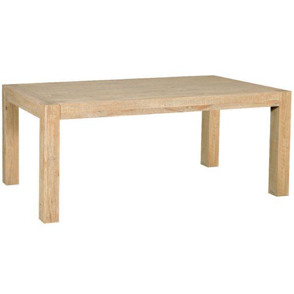 Ballina PineWoodDiningTable 600x600 - Ballina 1500 x 900 Dining Table
