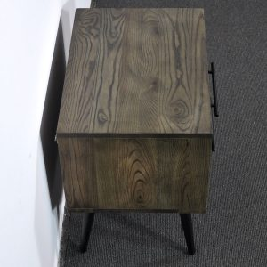 tou black bedside 05 300x300 - Toulouse Bedside Table
