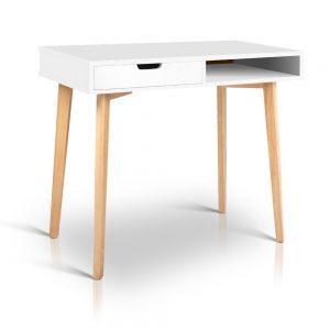 FURNI G DESK 1600 WH WD 00 300x300 - Xena Desk