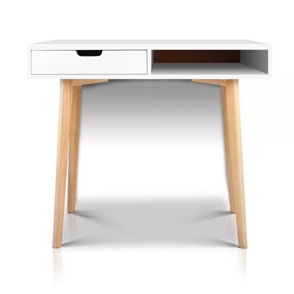 FURNI G DESK 1600 WH WD 02 600x600 - Xena Desk