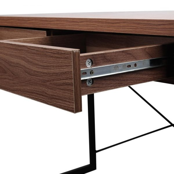 MET DESK 118 WN 05 600x600 - Zoe Desk Walnut