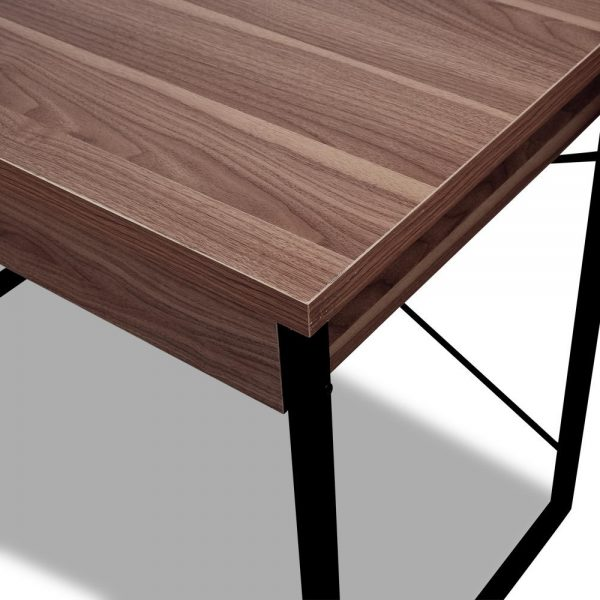 MET DESK 118 WN 06 600x600 - Zoe Desk Walnut