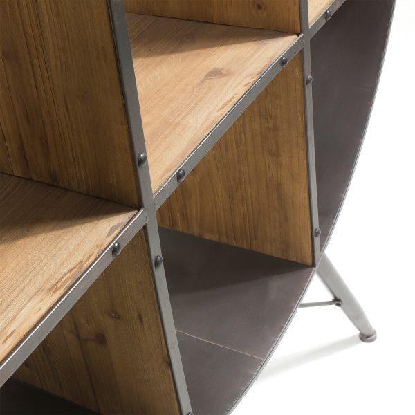 helia3 600x600 - Helia Bookcase