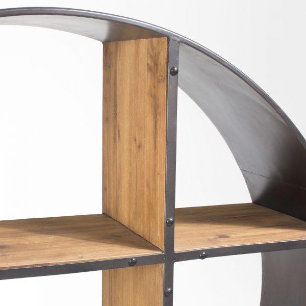 helia4 600x600 - Helia Bookcase