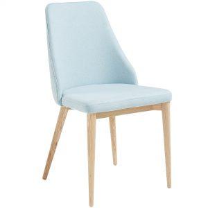 Roxie 10 300x300 - Roxie Dining Chair - Light Blue