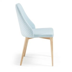 Roxie 11 300x300 - Roxie Dining Chair - Light Blue