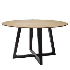 Pascal round dining table 18d40f8f 91b1 453e a7f5 ee6f3a096e8d 1024x1024 300x300 - Pascal 1370 Round Dining Table - Oak