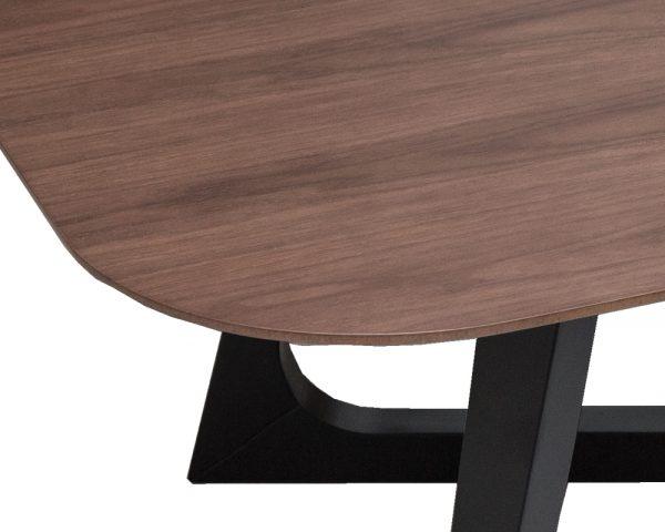 loft2 1 600x480 - Loft Rectangle Coffee Table - Walnut