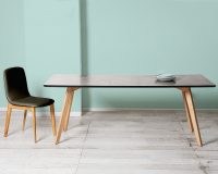 stark1 - Stark 2100 Dining Table