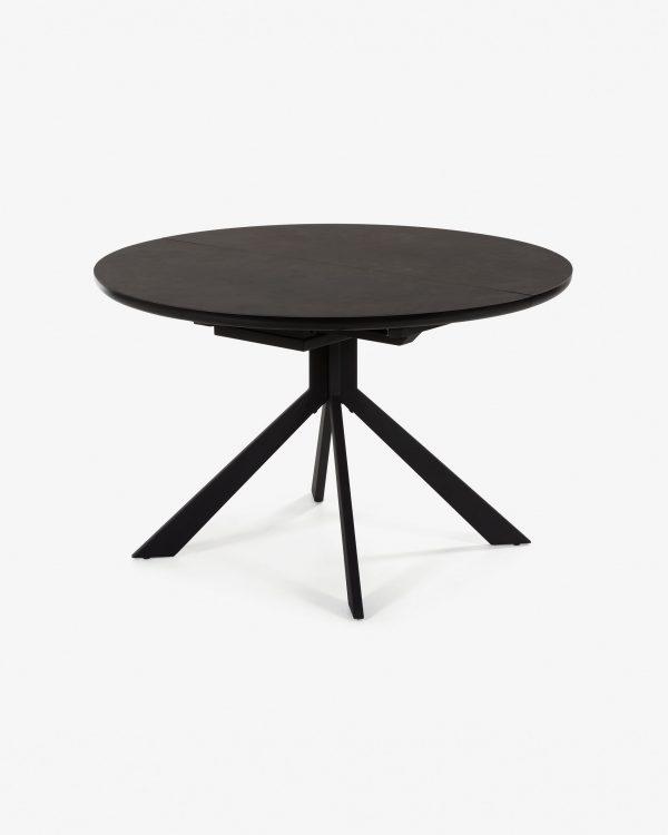 0e1d8d2f6ce38fd0e5f32397fe730da3 600x750 - Haydee Extension Table 120cm - 160cm