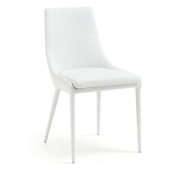 c626u05 3a 1 600x600 - Dant Dining Chair - White