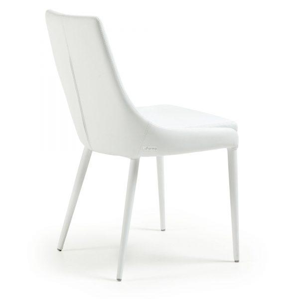 c626u05 3c 600x600 - Dant Dining Chair - White